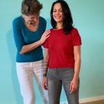 Séance individuelle somatotrope-psychipédagogie Gym Sensorielle